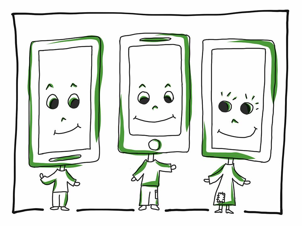 Ist mein Kind smartphonesüchtig? Anzeichen erkennen + Tipps zur Regulierung